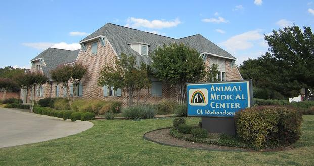 animal medical center of richardson clinic