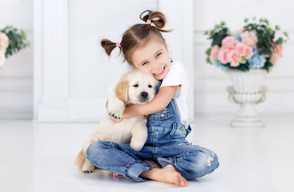 Caring for Your New Puppy or Kitten