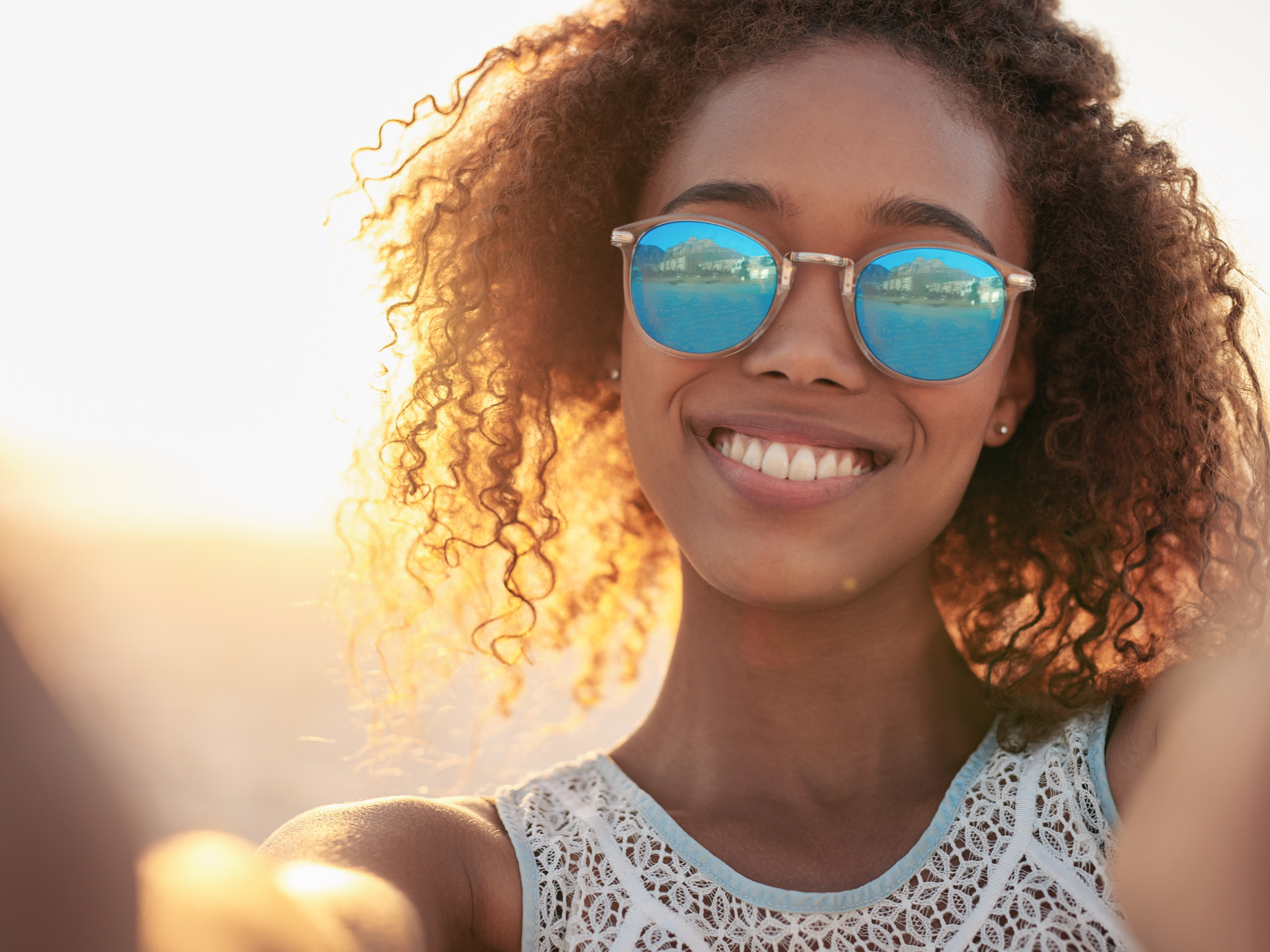 Importance of UV Protection