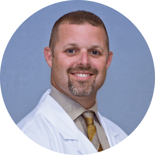 Dr. Mark Sevigny