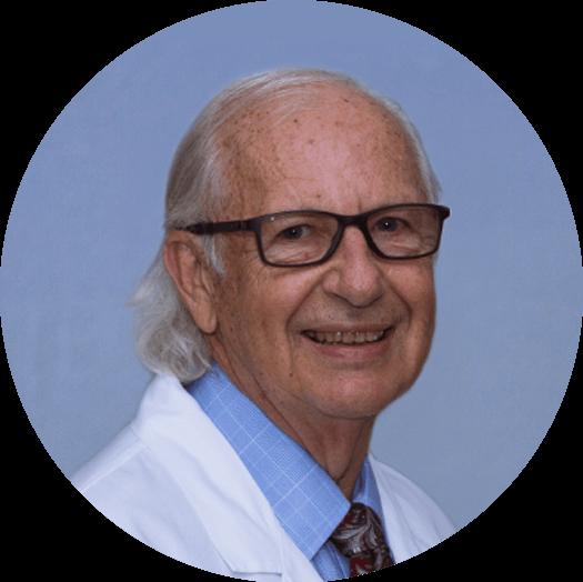 Dr. Ronald Sevigny