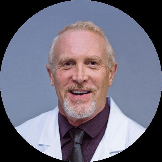 Dr. Brad Peltzer