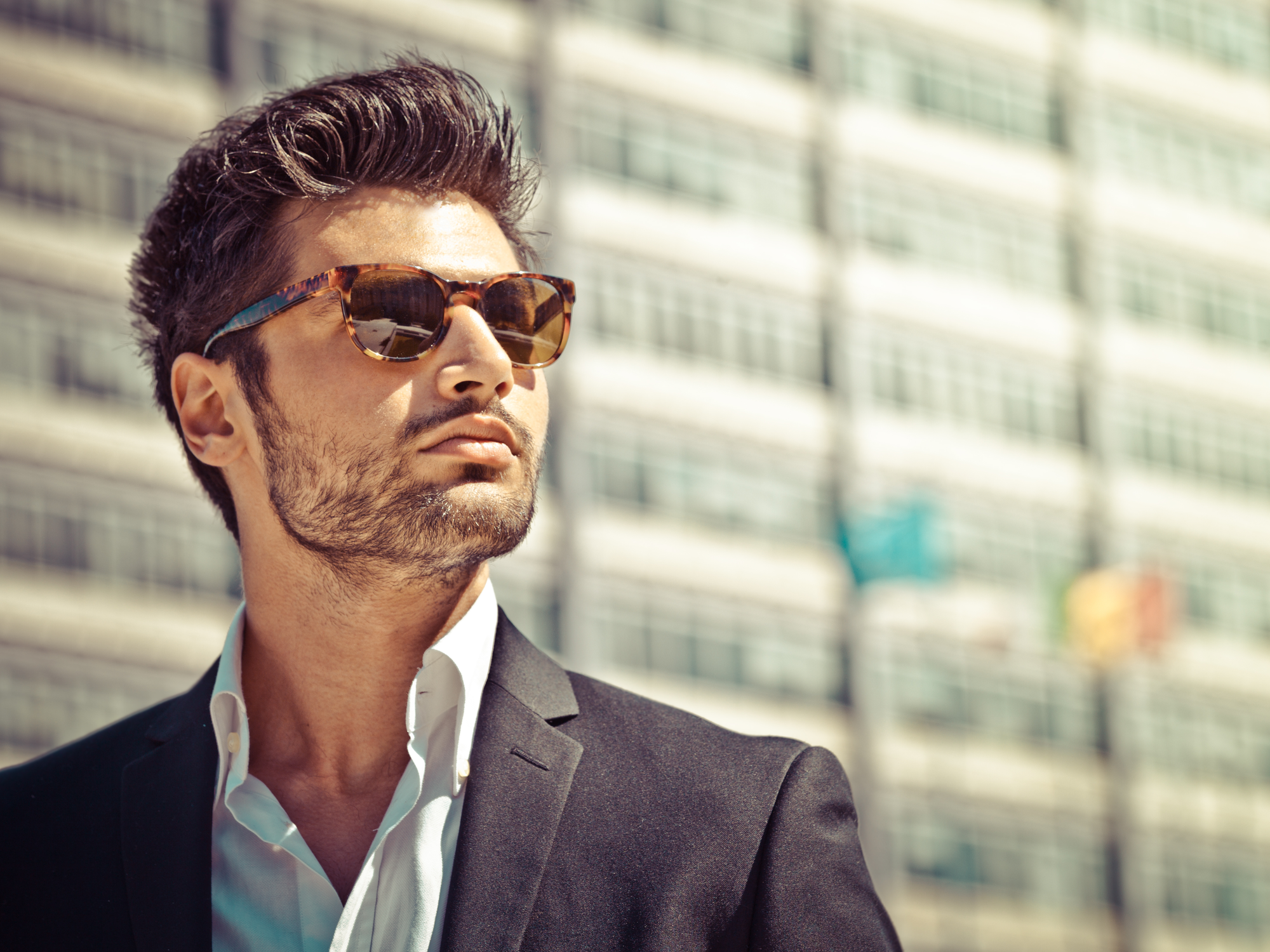 5 Easy Ways to Protect Your Eyes From the Sun