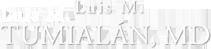 Luis Tumialan, MD