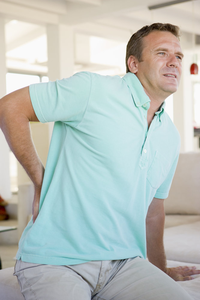 LUMBAR SPINAL STENOSIS: WHAT IS IT AND HOW CAN IT BE TREATED?