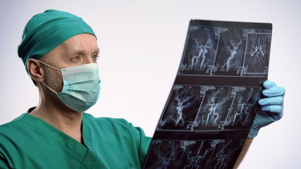 Neurosurgeon