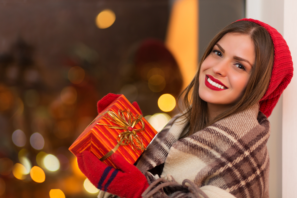 Tips to Reducing Back Pain and Stress During the Holiday Season
