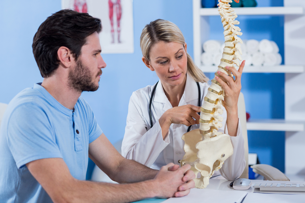What You Need To Know About How The Spinal Cord Functions