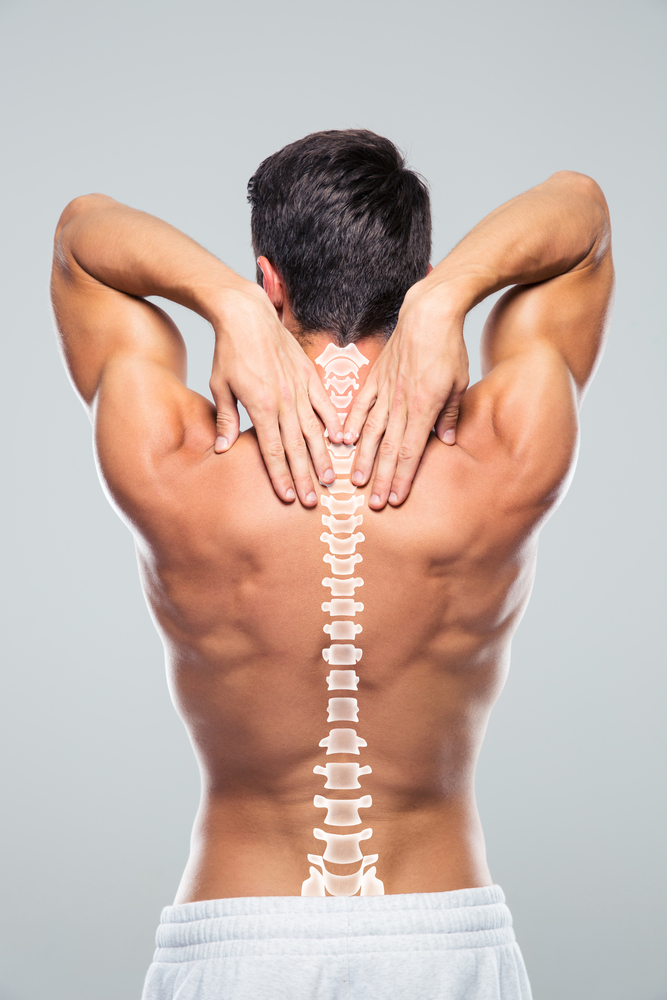 Care Tips for your Spine