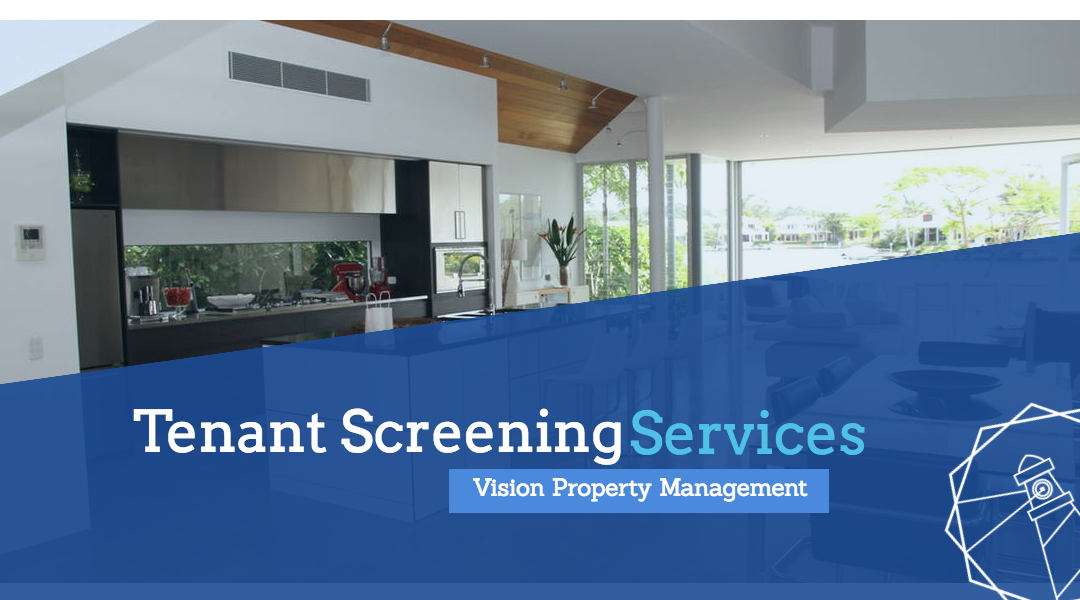 Tenant Screening Services in Oakland