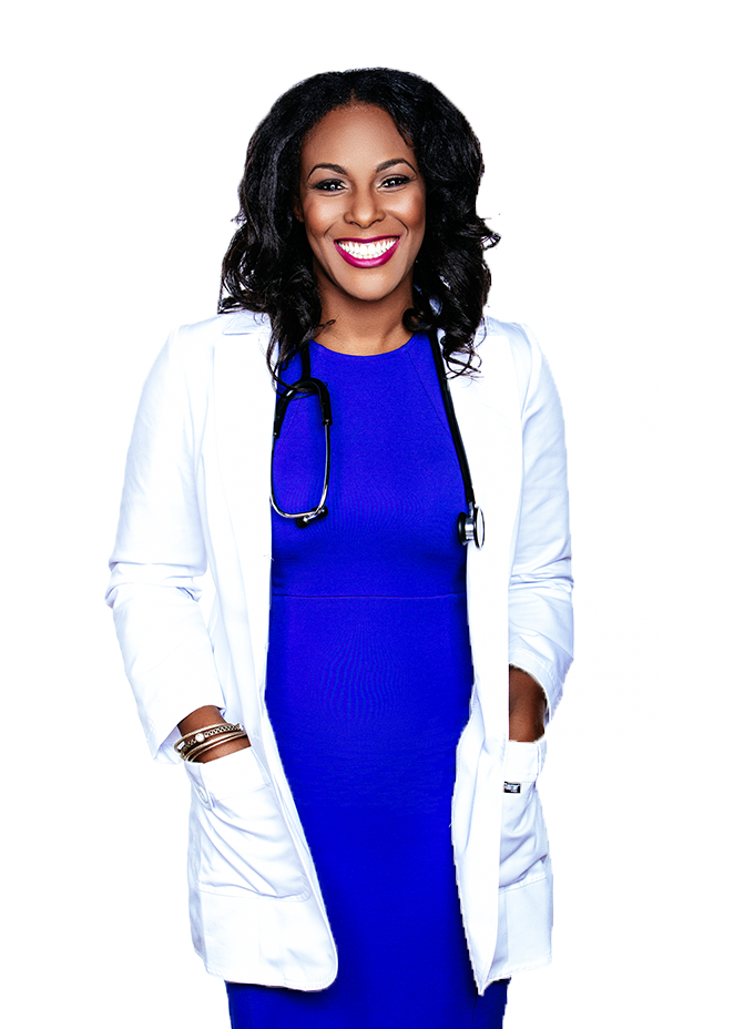 Dr. Casha Smith