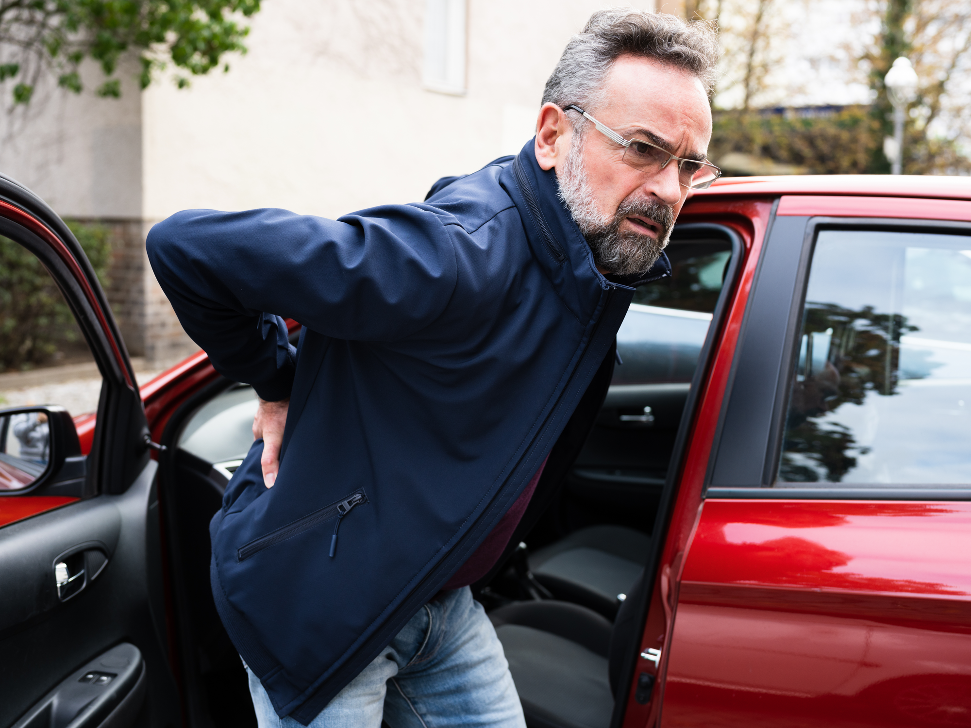 How Can Visiting a Chiropractor Benefit Me After an Auto Accident?
