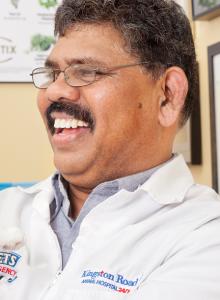 "Dr. Kathiravelu Sathananthan – ""Dr. Satha"""