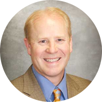Dr. Brian Kynaston