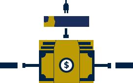 tax free transaction banner