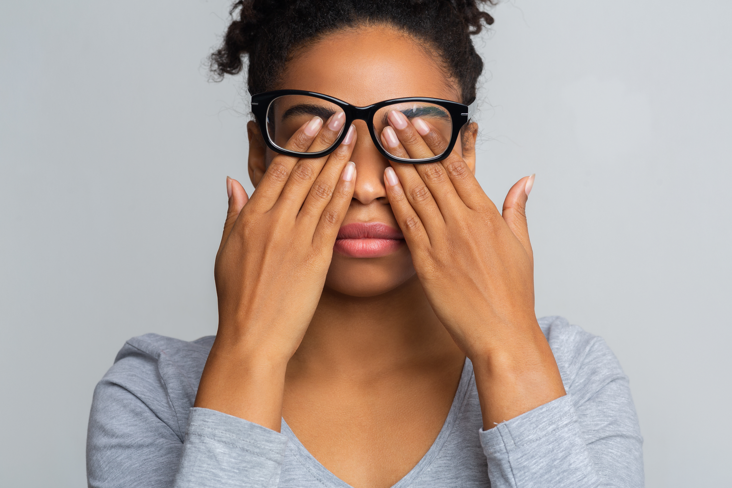Preventing and Treating Ocular Allergies