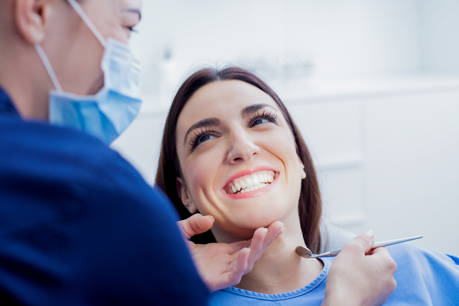 Importance of Routine Dental Exams