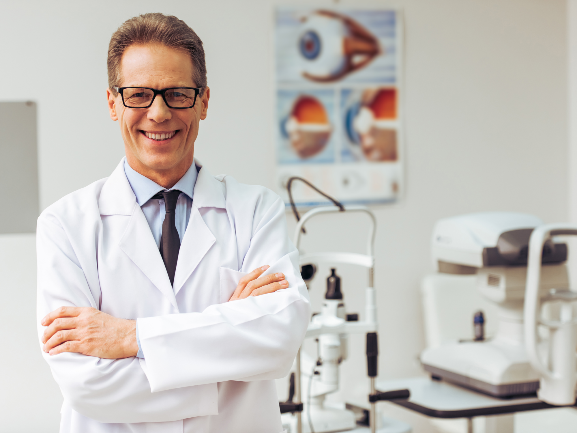 What to Know Before You Get LASIK