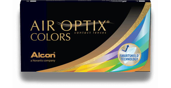 Air Optix Alcon