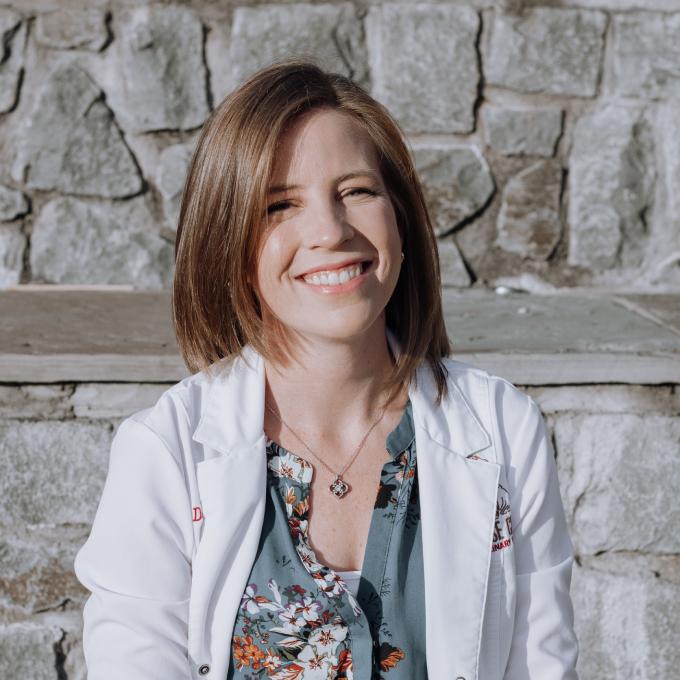 Dr. Crystal Bahr
