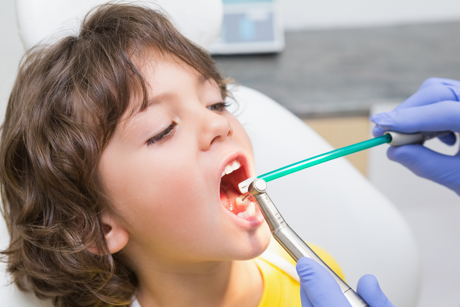 Why Are Routine Pediatric Dental Exams Important?