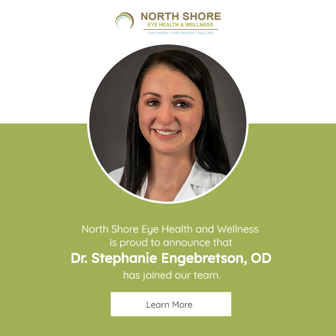 Dr. Stephanie Engerbretson, OD