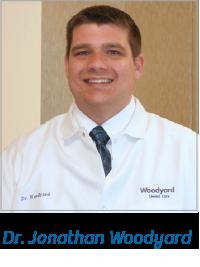 Dr. Jonathan Woodyard