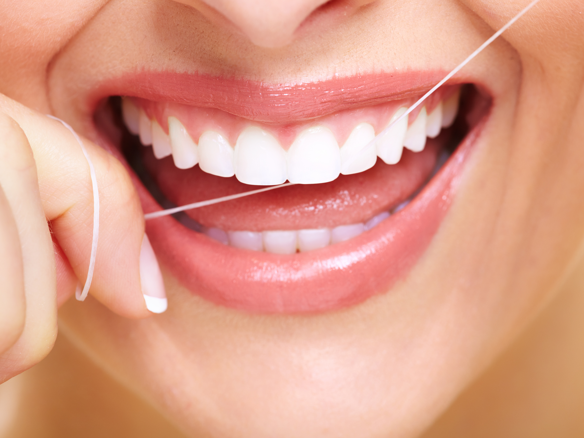 Dental Floss Recommendations and Flossing Techniques