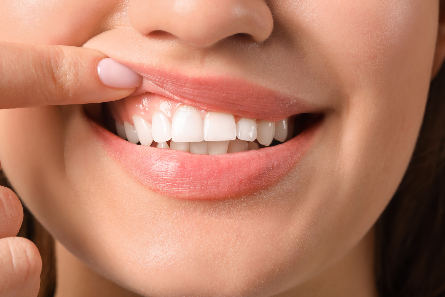 September is gum care month: Tips for taking care of your gums