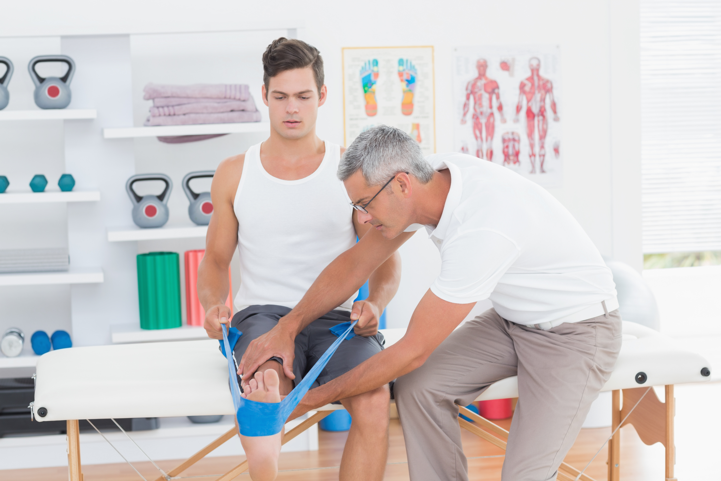 Top Reasons why Physical Therapy is Beneficial