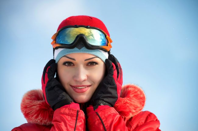 Before You Hit the Slopes, Check Your Sunglasses