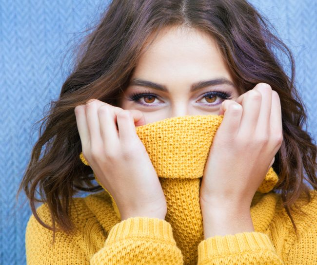 Battling Winter Dry Eye: What Steps Can You Take?