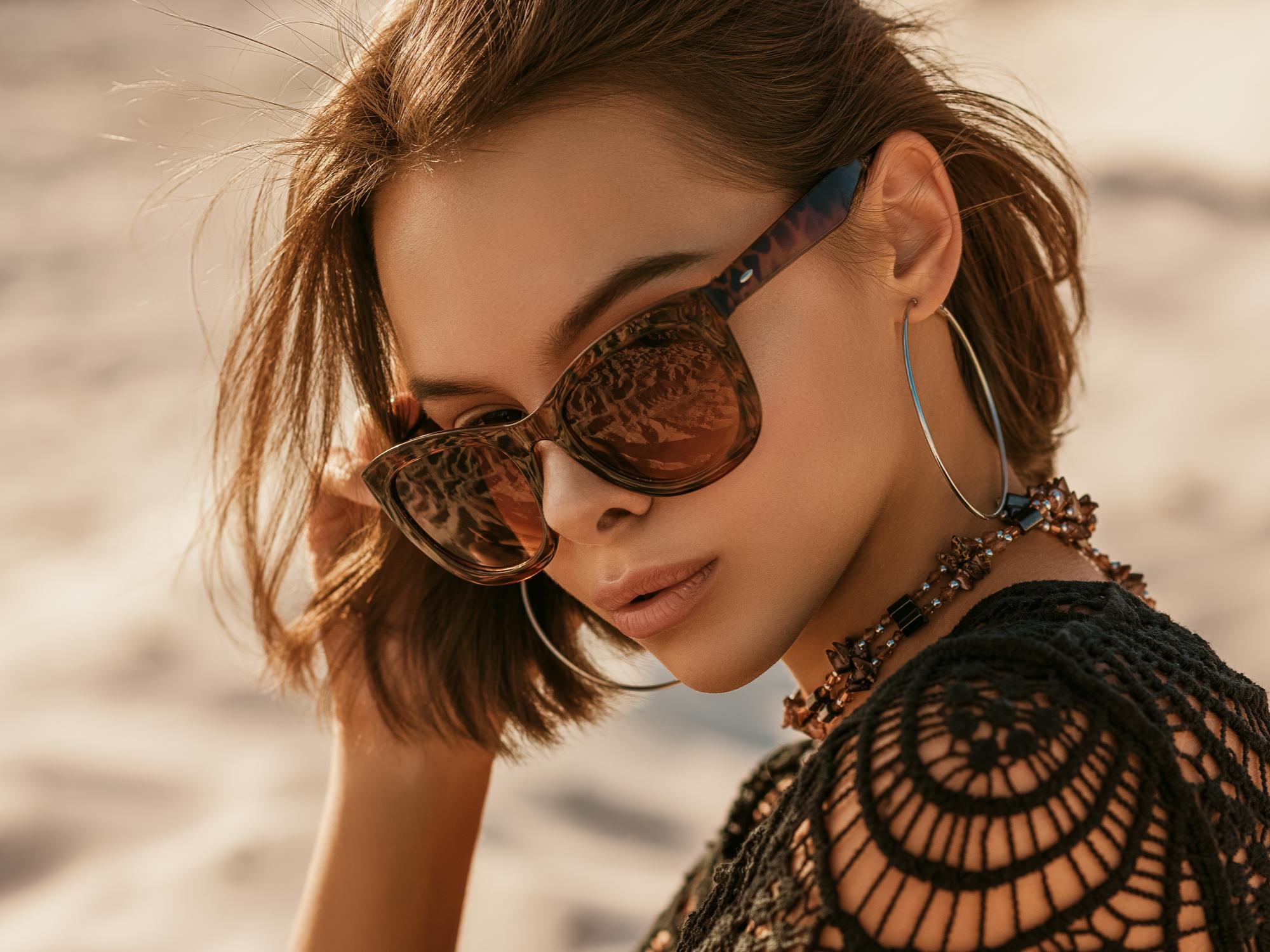 Do You Need a New Eye Exam for Prescription Sunglasses?