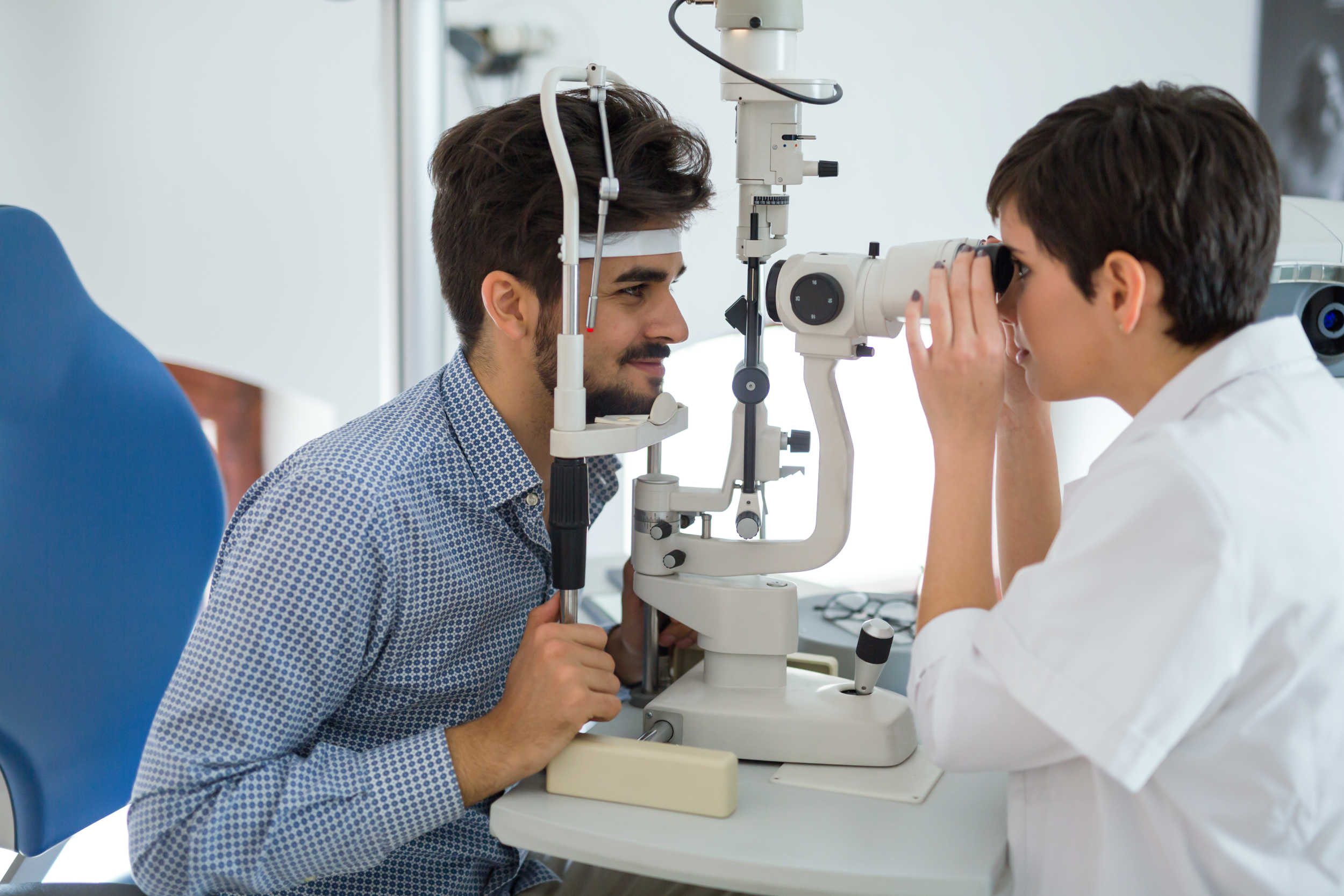 How to Find the Best Optometrist Nearest You