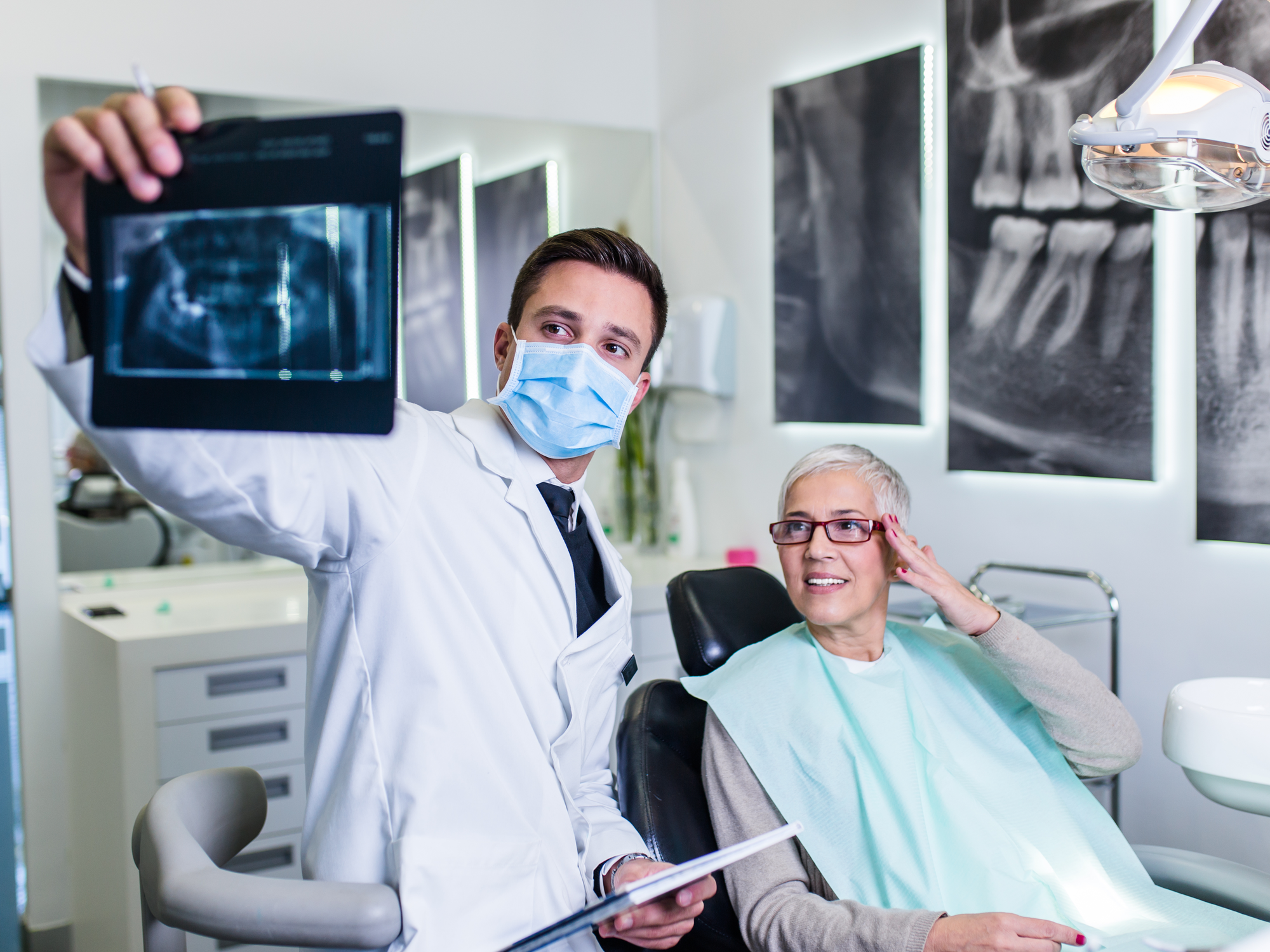 How Often Should You Really Visit the Dentist?