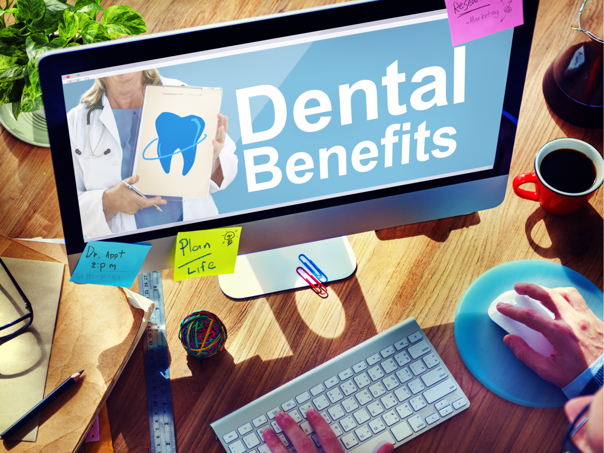 Use It or Lose It! Maximize Your Dental Benefits Before the End of the Year