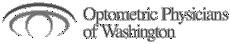 optometric physicians of washington
