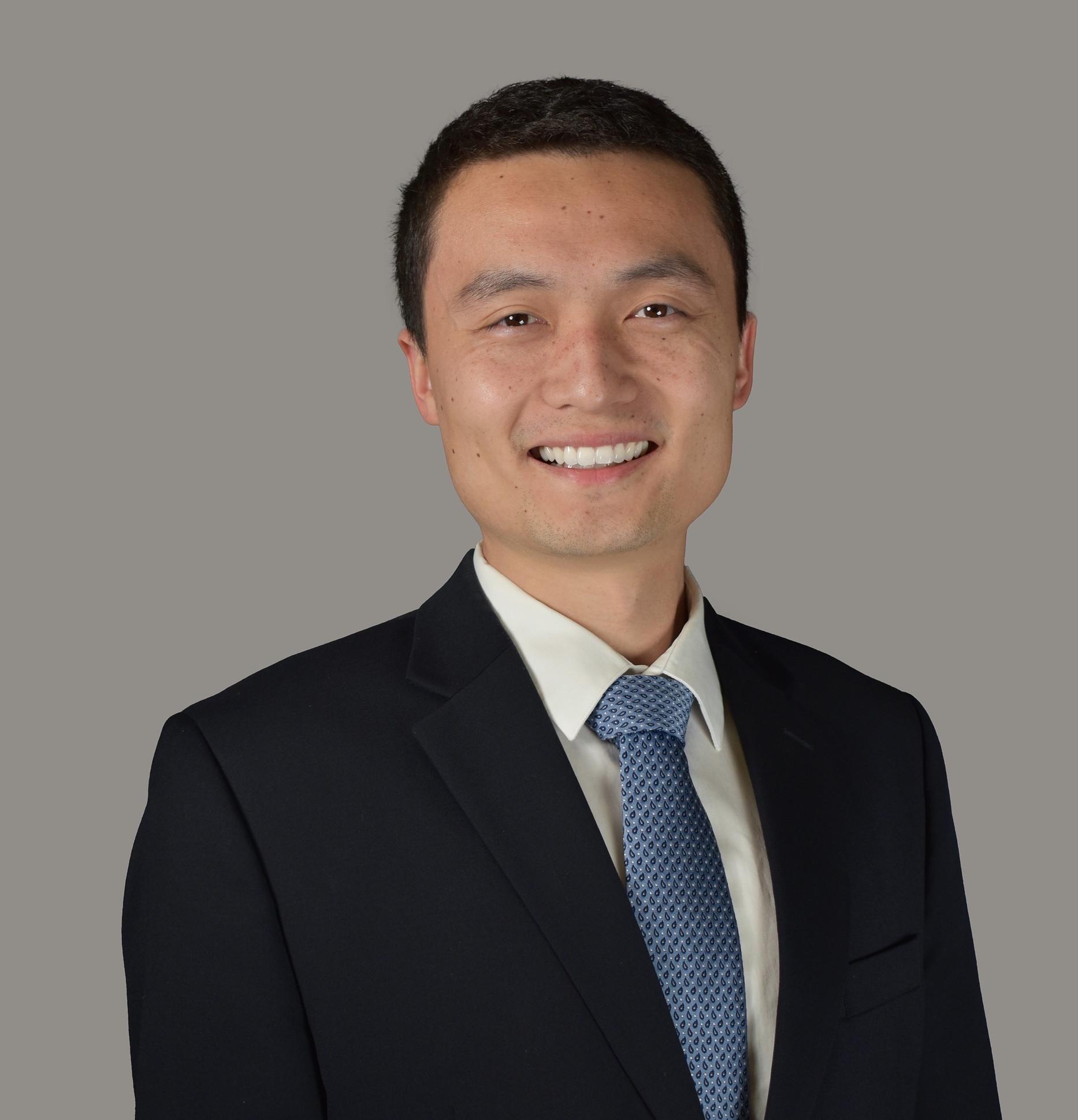 Xiongfei Liu, M.D