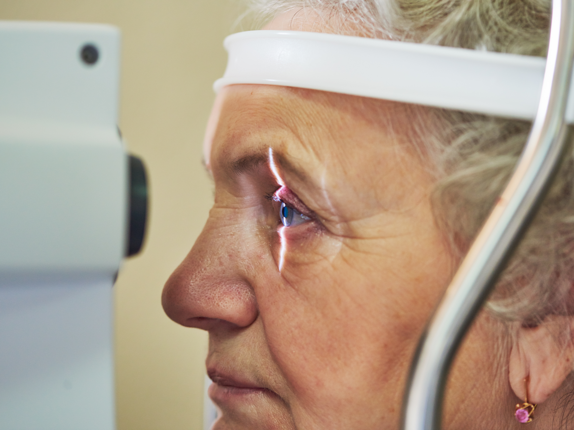 Signs and Treatment of Diabetic Eye Diseases