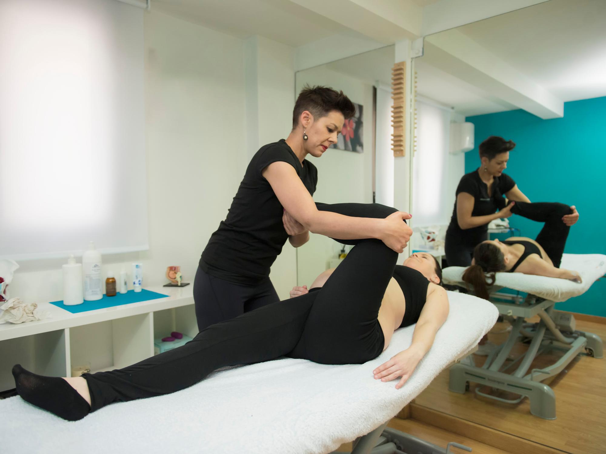Benefits of Prenatal Chiropractic Care