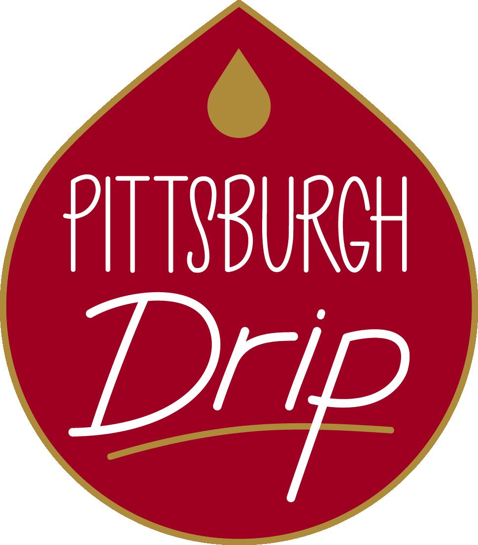Pittsburgh Drip