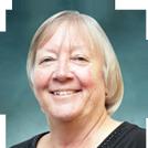 Judy Preston