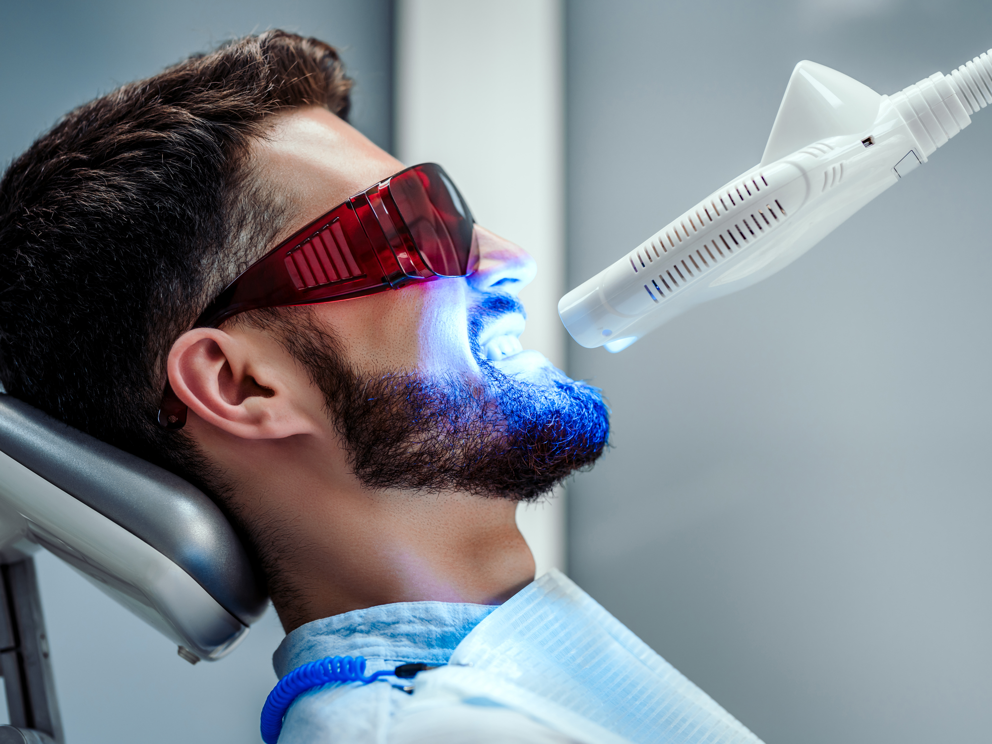 How Often Should You Get Your Teeth Professionally Whitened?