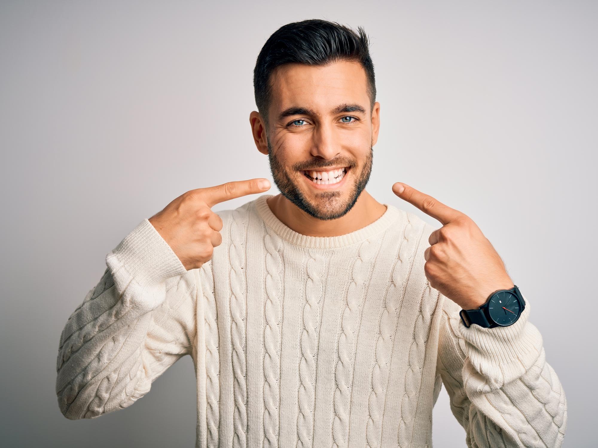Benefits of Zoom Teeth Whitening