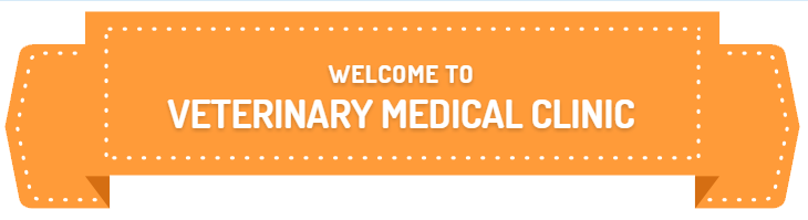 Welcome to Veterinary Medical Clinic