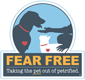 Learn more about Fear Free Practices