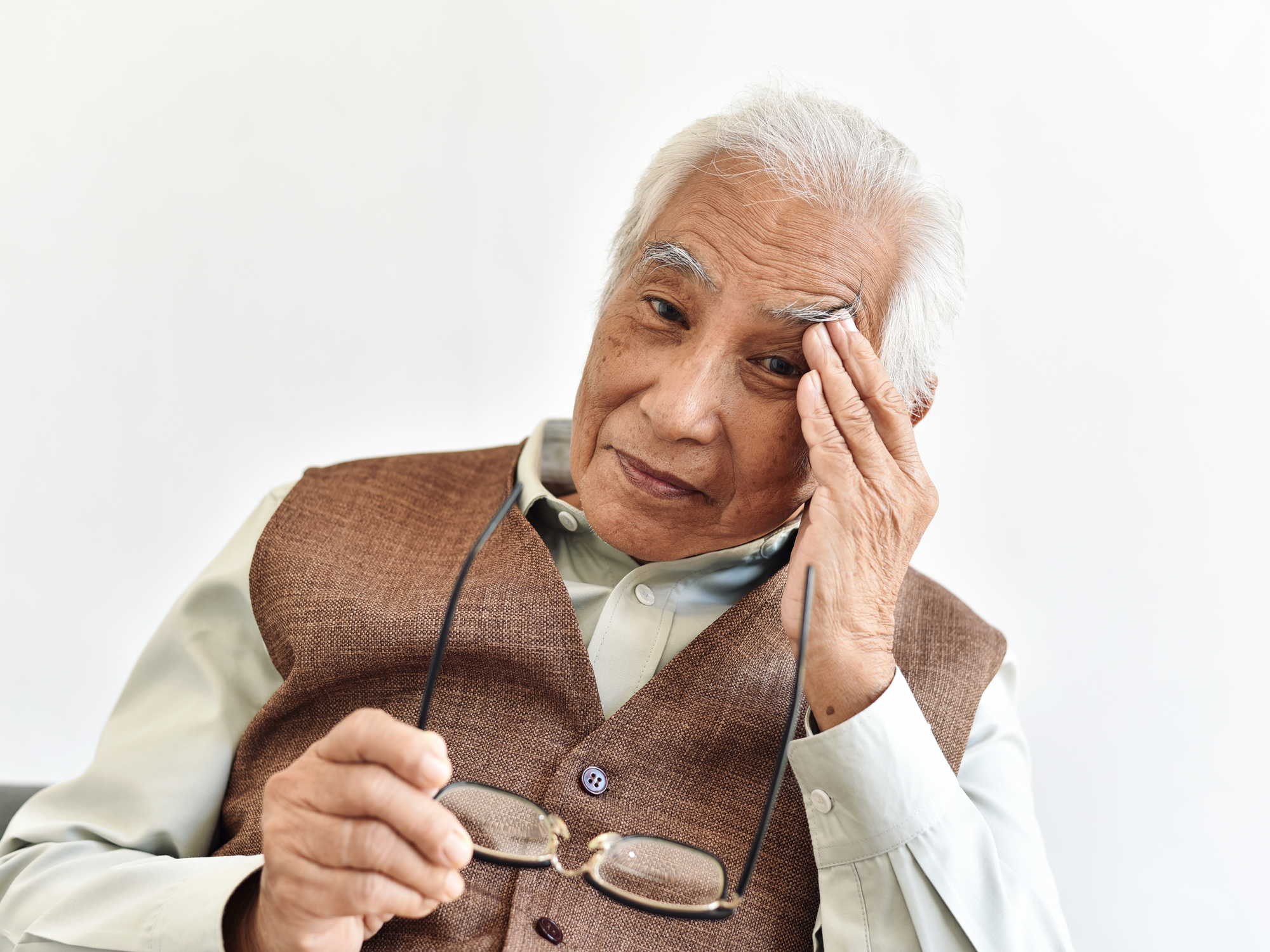 10 Things to Do Today to Prevent Vision Loss From Glaucoma