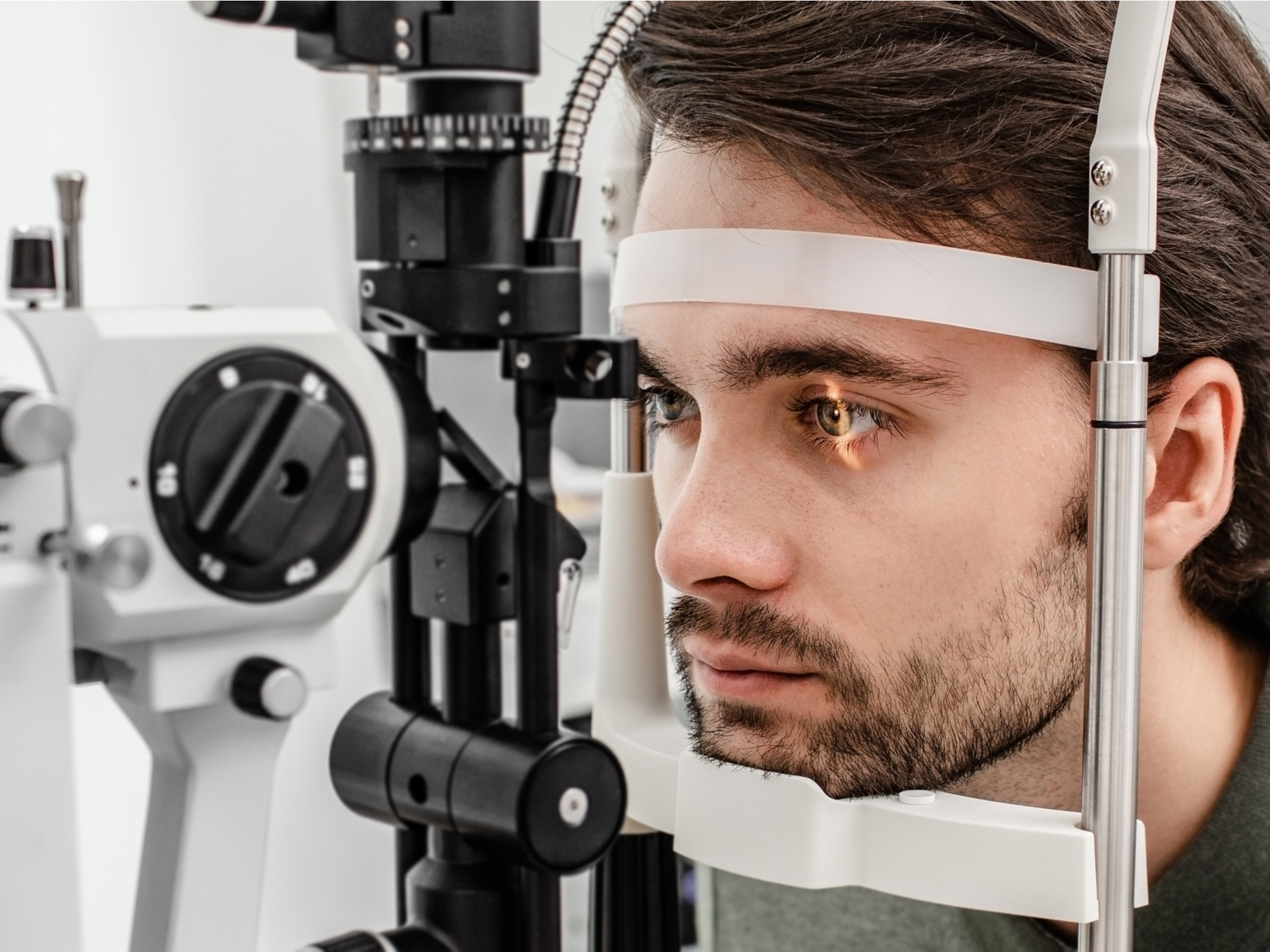 Why Regular Eye Exams Are Important for Eye Health