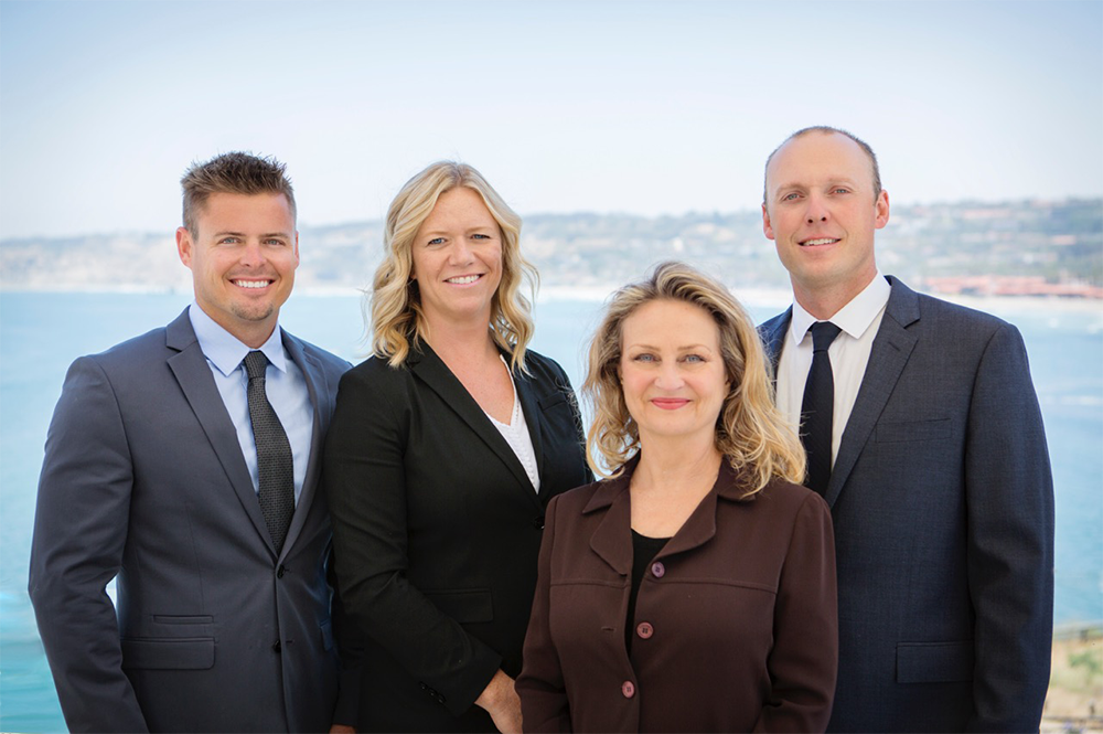 realtors at Janicke Swanson & Associates