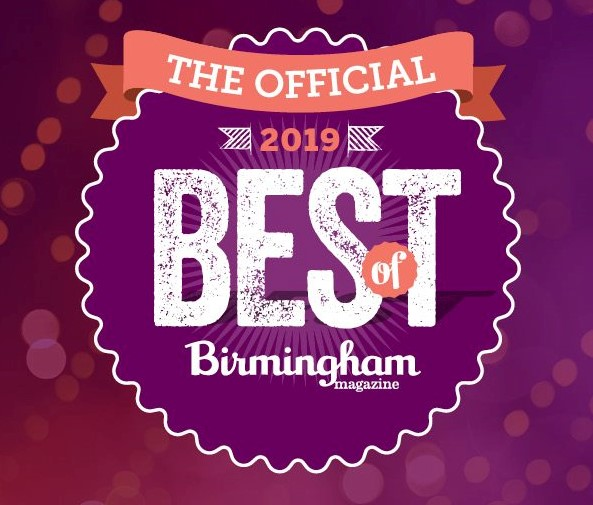 Named One of the Best Veterinarians in Birmingham